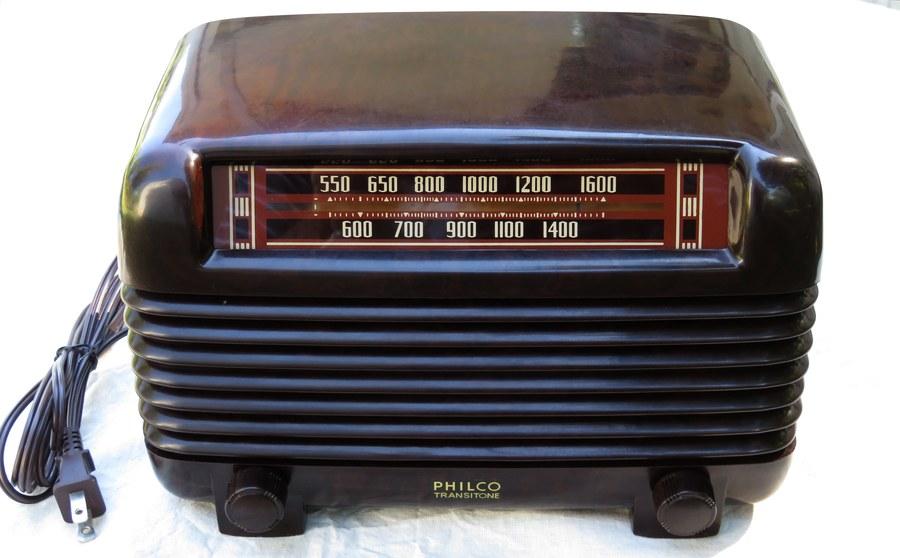 Money In Radio